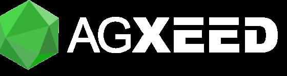Logo AgXeed
